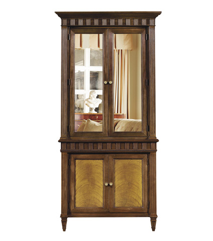Hickory Chair - Drake Center Cabinet Base - 5347-11