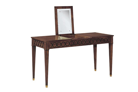 Hickory Chair - Stephanie Vanity Desk - 5471-70