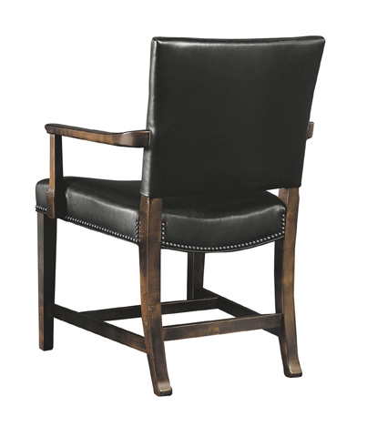 Hickory Chair - Madigan Barstool - 5750-04