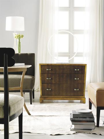 Hickory Chair - Havana Chest - 7889-70