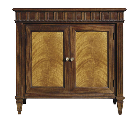 Hickory Chair - Drake Cabinet - 5348-11/5347-11