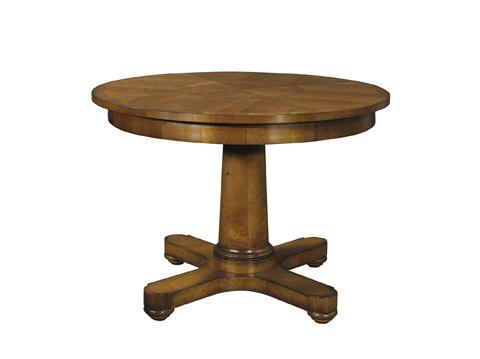Hickory Chair - Hudson 48