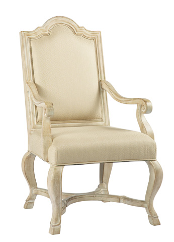Hickory White - Arm Chair - 171-65