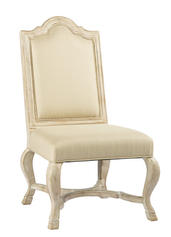 Hickory White - Side Chair - 171-66