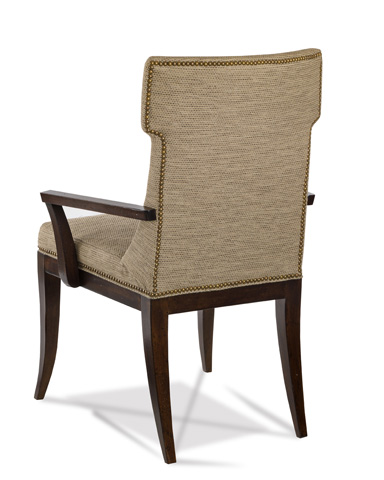 Hickory White - Arm Chair - 901-71