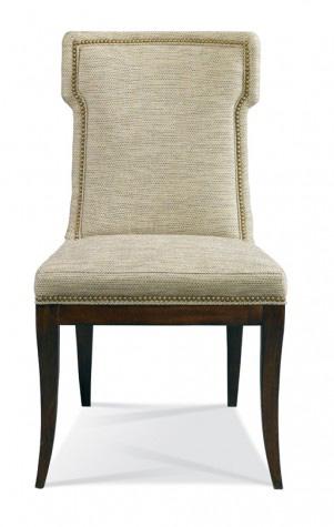 Hickory White - Kistler Klismos Side Chair - 901-72