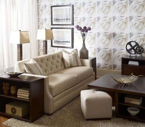 Highland House - Incognito Wraparound Bookcase - HH20-775-HP