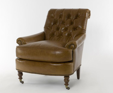 Highland House - William Chair - 1035