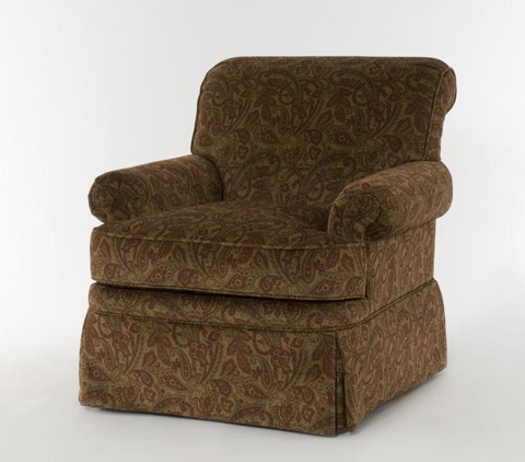 Highland House - Phoebe Chair - 973