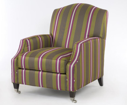 Highland House - Sheldon Club Chair - 993