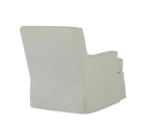 Highland House - Linger Swivel Chair - CA6025SW