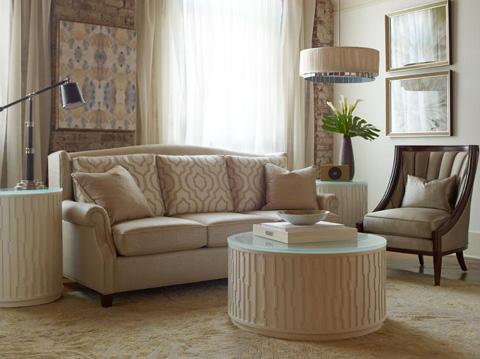 Highland House - Grayden Sofa - CA6028-88