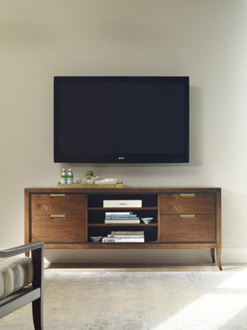 Image of Giselle Media Console