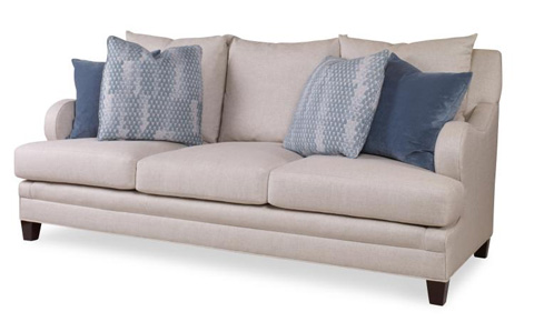 Highland House - Phillips Sofa - 1176-85