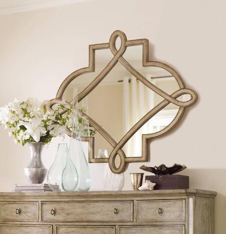Hooker Furniture - Shaped Mirror - 3014-90009