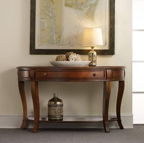 Hooker Furniture - Brookhaven Sofa Table - 281-80-151