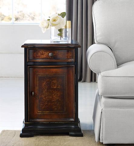 Hooker Furniture - Grandover Chairside Chest - 5029-50004