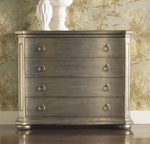 Hooker Furniture - Sheridan Four-Drawer Chest - 5038-85122