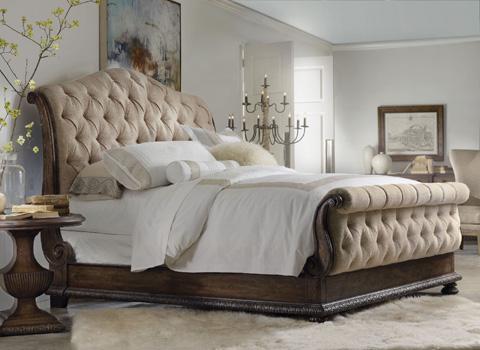 Hooker Furniture - Rhapsody Urn Pedestal Table - 5070-90015