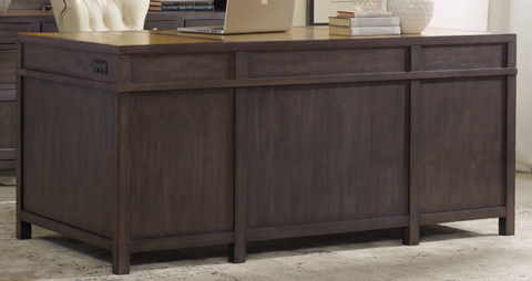 Hooker Furniture - South Park Executive 66