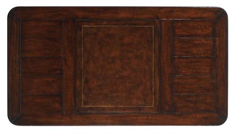 Hooker Furniture - Eastridge Writing Desk - 5177-10482
