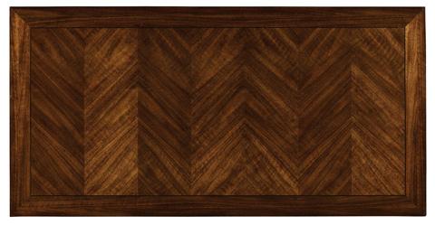 Hooker Furniture - Palisade Writing Desk - 5183-10458