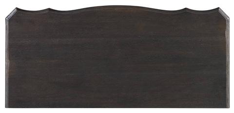 Hooker Furniture - Corsica Dark Bachelors Chest - 5280-90017