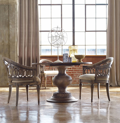 Hooker Furniture - Cambria Table - 638-75004