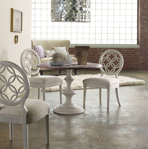 Hooker Furniture - Brynlee Table - 638-75007