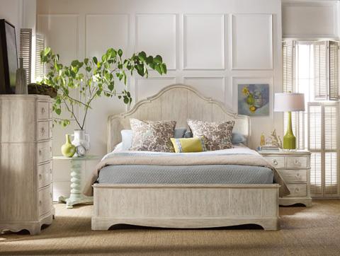 Hooker Furniture - Shelter Bed - 5325-90366
