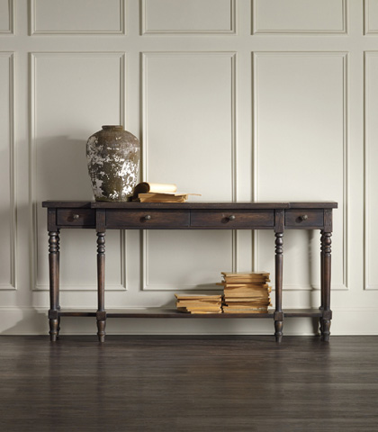 Hooker Furniture - DaValle Console Table - 5165-85003