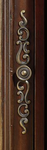 Hooker Furniture - Grand Palais Four Piece Wall Group - 5272-70222