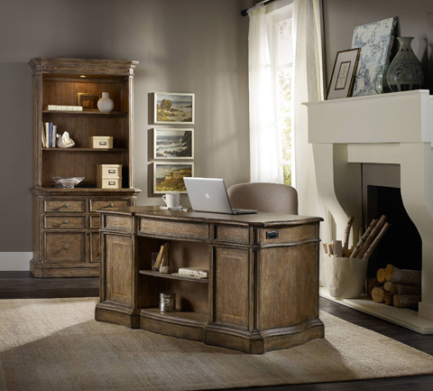 Hooker Furniture - Solana Lateral File - 5291-10466
