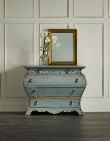 Hooker Furniture - Bombay Accent Chest - 5310-85001