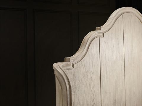 Hooker Furniture - Sunset Point Queen Shelter Bed - 5325-90350