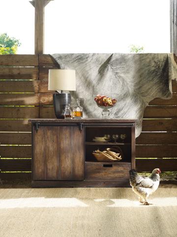 Hooker Furniture - Willow Bend Server - 5343-75907