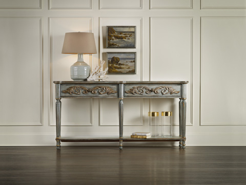Hooker Furniture - Gilded Console - 5349-85001
