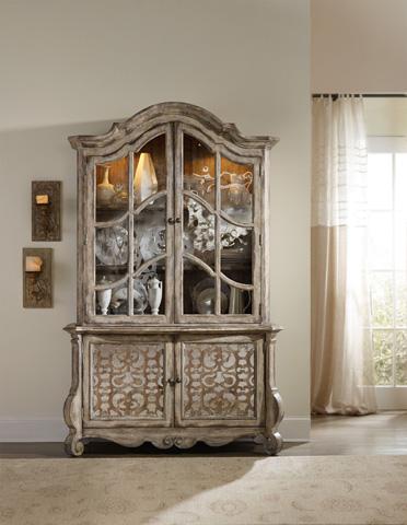 Hooker Furniture - Chatelet Buffet - 5351-75900