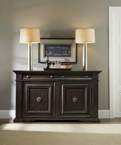 Hooker Furniture - Treviso Sideboard - 5374-75903
