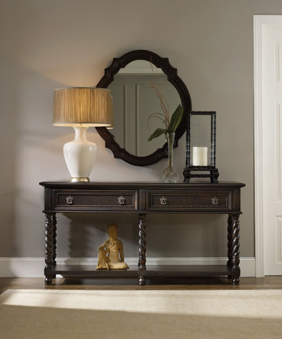 Hooker Furniture - Treviso Accent Mirror - 5374-90008