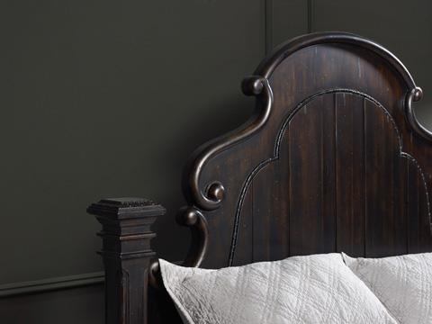 Hooker Furniture - Treviso Queen Poster Bed - 5374-90650