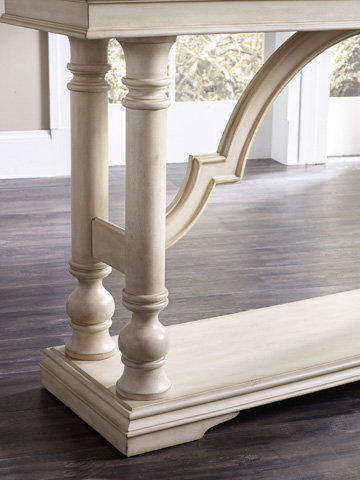 Hooker Furniture - Leesburg Console Table - 5481-85002