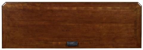 Hooker Furniture - Brookhaven Computer Credenza - 281-10-564