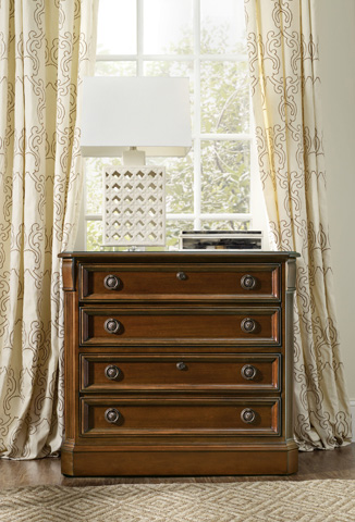 Hooker Furniture - Brookhaven Lateral File - 281-10-566
