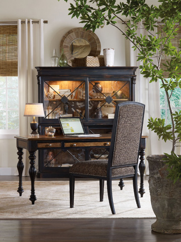 Hooker Furniture - Sanctuary Mirage Side Chair - 3005-75410
