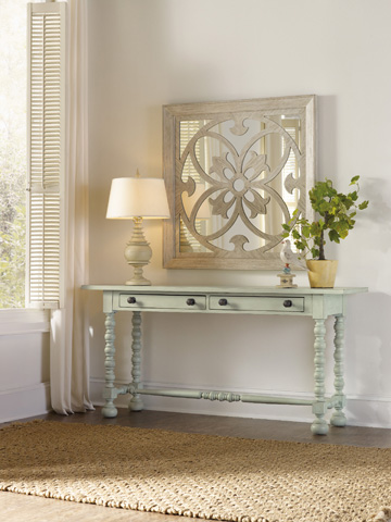 Hooker Furniture - Sunset Point Turned Leg Console - 5326-85002
