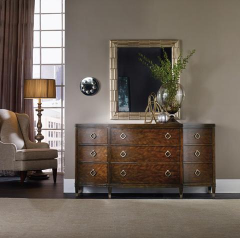 Hooker Furniture - Skyline Dresser - 5336-90002