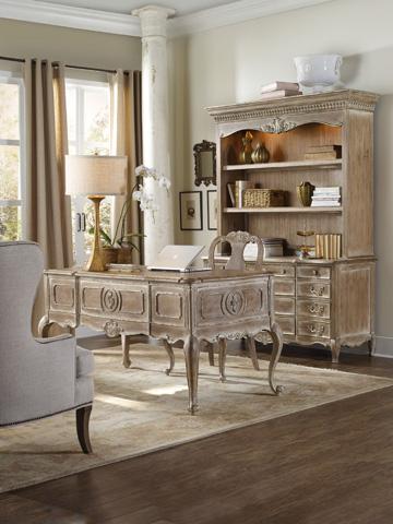 Hooker Furniture - La Maison Writing Desk - 5435-10458
