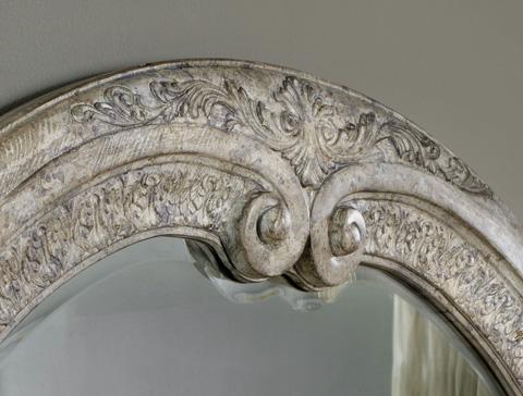 Hooker Furniture - True Vintage Arched Mirror - 5701-90004