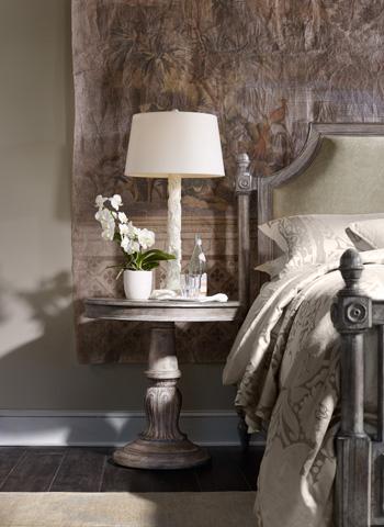 Hooker Furniture - True Vintage Bedside Table - 5701-90115